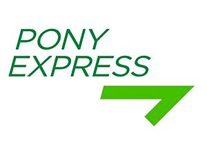 Логистическая компания PONY EXPRESS